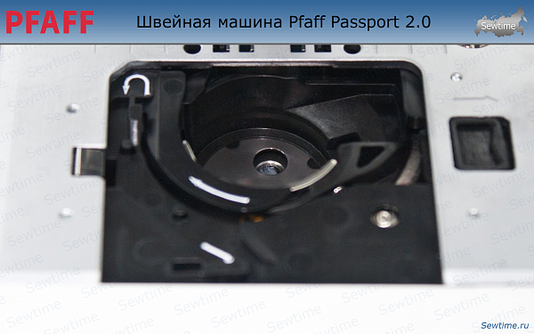 Швейная машина Pfaff Passport 2.0